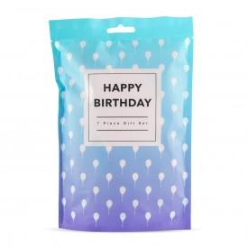 Набор для эротических игр Happy Birthday